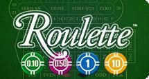 Telefoon roulette lage inzet